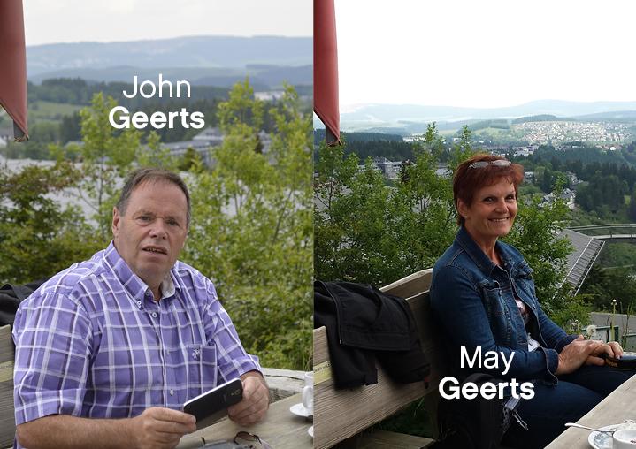 John:May